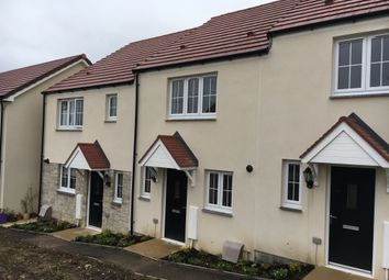 Thumbnail 2 bed terraced house for sale in Ocean Rise, Hayle, Cornwall