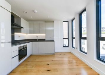 Thumbnail 1 bed flat to rent in Alpha House, Dalston