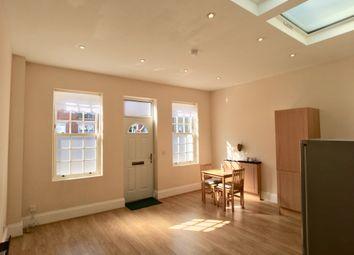 Thumbnail 1 bed flat to rent in Lytton Road, New Barnet, New Barnet, Barnet