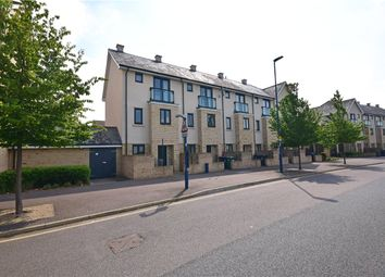 Thumbnail 4 bed detached house to rent in Ring Fort Road, Cambridge, Cambridgeshire