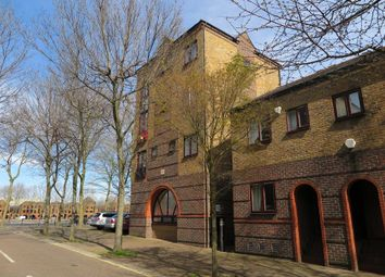 Thumbnail 3 bed maisonette for sale in Greenland Quay, London