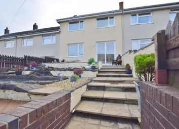 2 bed terraced house for sale in West Court, Haverfordwest SA61