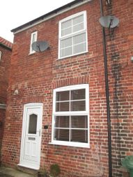 Thumbnail 2 bed terraced house to rent in 12, Woodend, Worksop