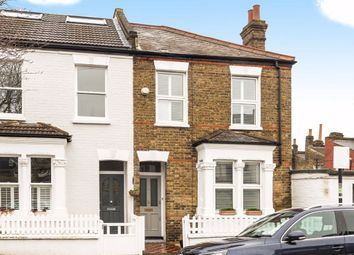 Huntspill Street, London SW17. 3 bed terraced house for sale