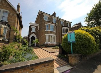 Thumbnail 2 bed flat to rent in Beverley Court, Breakspears Road, London