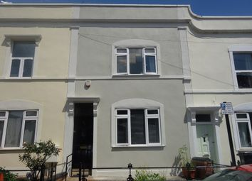 Thumbnail 2 bed terraced house for sale in Newton Street, Easton, Bristol