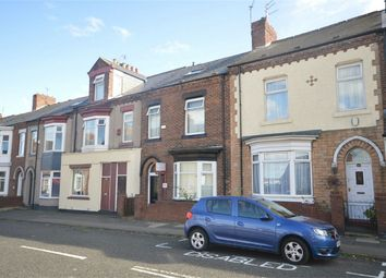 Thumbnail 8 bedroom terraced house to rent in Roker Avenue, Nr St Peters Campus, Sunderland, Tyne And Wear