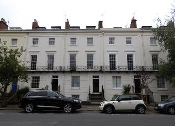 Thumbnail 1 bed flat for sale in Leam Terrace, Leamington Spa, Warwickshire, England