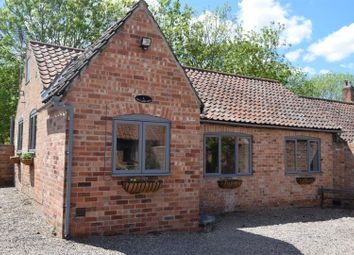 Thumbnail 1 bed cottage to rent in Bleasby, Nottingham