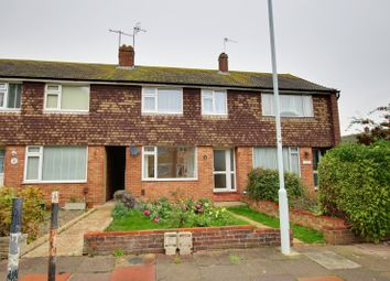 3 bed terraced house for sale in Russell Close, Broadwater, Worthing BN14