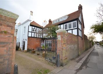 Thumbnail 3 bed flat for sale in Reading Street, Broadstairs, Kent