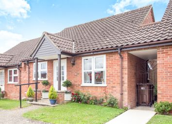 Thumbnail 2 bed terraced bungalow for sale in Northwell Place, Northwell Pool Road, Swaffham
