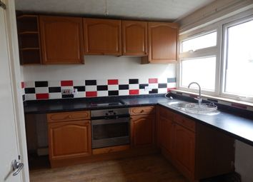 Thumbnail 3 bed terraced house to rent in Radcliffe Close, Plymouth