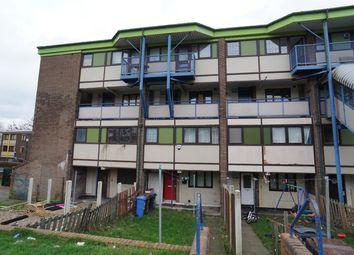 Thumbnail 3 bed maisonette for sale in Edge Well Crescent, Fox Hill, Sheffield