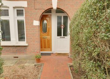 Thumbnail 2 bed maisonette for sale in Penton Avenue, Staines