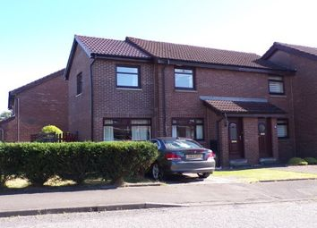 Thumbnail 3 bed end terrace house to rent in Tarras Drive, Renfrew