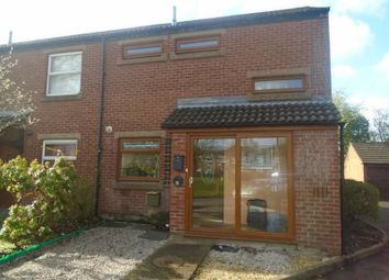 Thumbnail 2 bed semi-detached house to rent in Barn Croft, Leyland