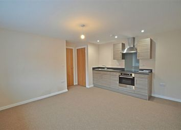 Thumbnail 1 bedroom flat to rent in Edwards House, Edward Street, Stockport, Cheshire