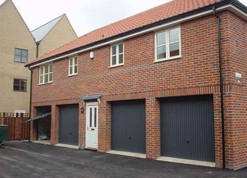 Thumbnail 2 bed flat to rent in Unicorn Yard, Norwich