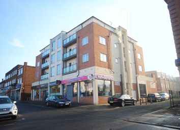Thumbnail 2 bedroom flat for sale in Greyholme Court, Tilbury Close, Hatch End