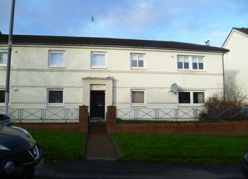 Thumbnail 2 bed flat for sale in Tormusk Drive, Rutherglen, Glasgow