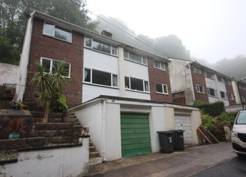 Thumbnail 3 bed semi-detached house to rent in Occombe Valley Road, Preston, Paignton