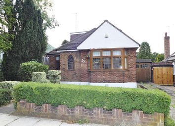 Thumbnail 4 bed detached bungalow for sale in Rodney Gardens, Eastcote, Pinner