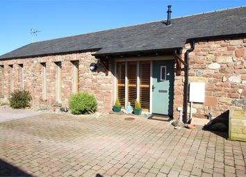 Thumbnail 2 bed semi-detached bungalow for sale in Hawksdale Pastures, Welton Road, Dalston, Carlisle, Cumbria