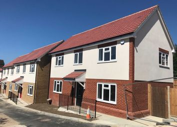 Thumbnail 3 bed semi-detached house for sale in Hendon Gardens, Collier Row, Romford