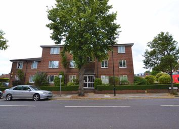 Thumbnail 1 bed flat to rent in Stanley Road, Enfield
