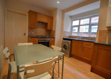 Thumbnail 2 bedroom flat to rent in Fosse Road South, West End