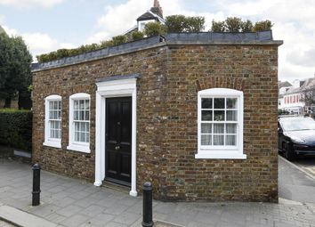 Thumbnail 1 bedroom property to rent in High Street Wimbledon, London