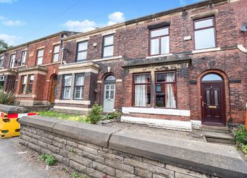 Thumbnail 3 bed terraced house for sale in Outwood Road, Radcliffe, Manchester