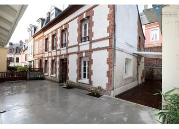 Thumbnail 5 bed property for sale in 14360, Trouville Sur Mer, Fr