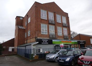 Thumbnail 2 bed flat to rent in Elizabeth Court, Green Street, Kidderminster