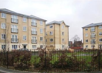 Thumbnail 2 bed flat to rent in Firmin Close, Ipswich