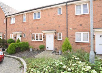 Thumbnail 3 bed terraced house for sale in Gull Lane, Bracknell, Berkshire