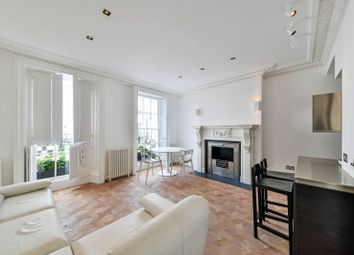 Thumbnail 2 bed flat for sale in Lower Belgrave Street, Belgravia
