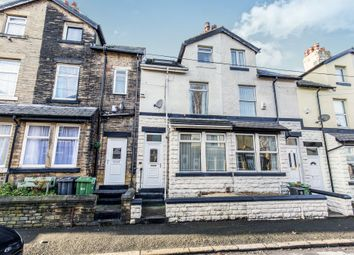 Thumbnail 2 bed terraced house for sale in Eric Street, Leeds
