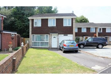 Thumbnail 4 bed detached house for sale in The Ridings, Portsmouth