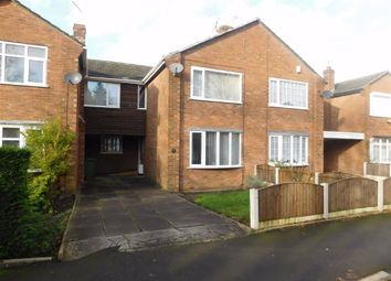Thumbnail 3 bed link-detached house for sale in Lucerne Road, Bramhall, Stockport