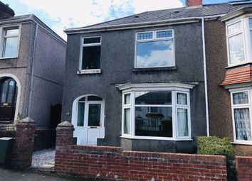 3 bed semi-detached house for sale in Cockett Road, Cockett, Swansea SA2
