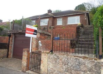 Thumbnail 2 bed bungalow for sale in Mount Road, Dover, Kent, England
