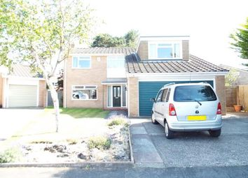 Thumbnail Detached house for sale in Edenhurst Close, Formby, Liverpool, Merseyside