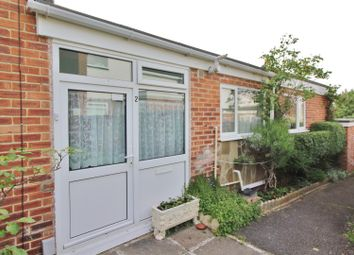 Thumbnail 3 bed semi-detached bungalow for sale in Darent Court, Basingstoke