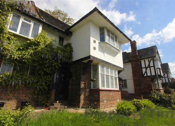 Thumbnail 3 bed flat for sale in Lyttelton Road, East Finchley, London
