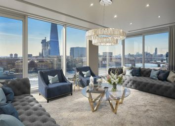 "Thumbnail 3 bed duplex for sale in ""Penthouse"" at Lower Thames Street, London"