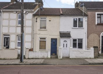 Thumbnail 2 bedroom terraced house for sale in Gardiner Street, Gillingham