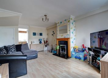 Thumbnail 2 bedroom terraced house for sale in Telford Way, Leicester