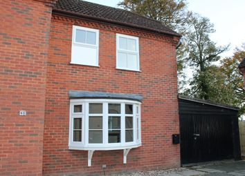 Thumbnail 1 bed end terrace house for sale in Charlton Place, Newbury